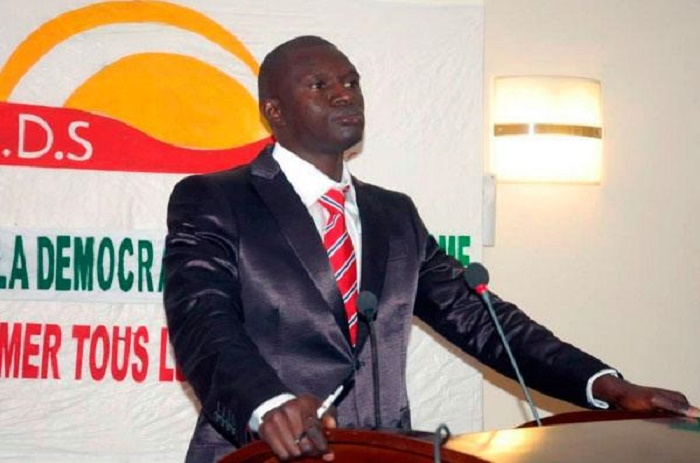 Babacar Diop-Jds : «Aujourd'hui, la situation du Ps est triste»