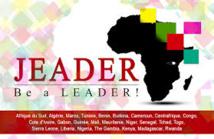 «Entrepreneurship & Education Award»: JEADER parmi les 25 structures les plus influentes en Afrique
