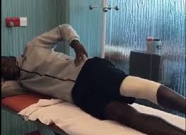 Entretien - Demba BA: «Revenir au bout de 6 mois reste un objectif »