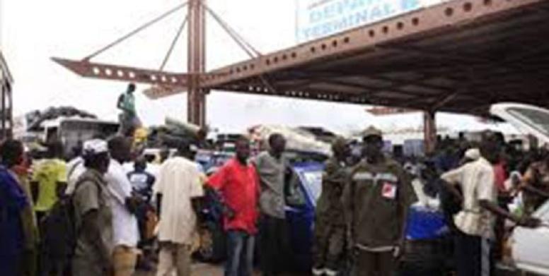 Grève des transporteurs: le collectif explose, le CONTRAS rejoint Gora Khouma