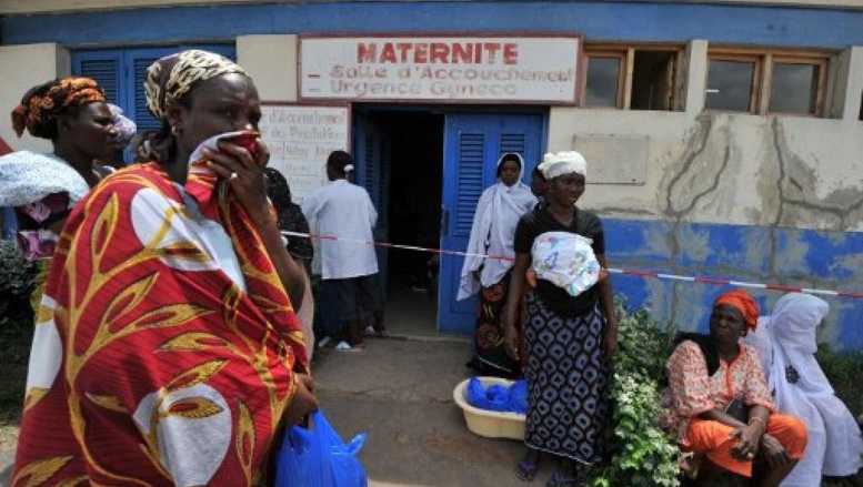 Côte d'Ivoire : un rapport souligne les violences sur les femmes à l'hôpital