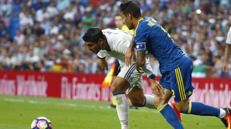 Liga : Kroos sauve le Real Madrid