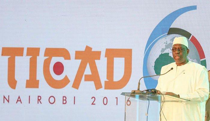 Ticad VI: le Japon octroie une enveloppe de 41 milliards à la CMU