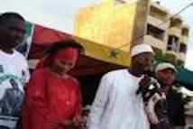 HCCT – Khalifa Sall accuse: «Quand le pouvoir compte sur l'argent pour détourner les électeurs»