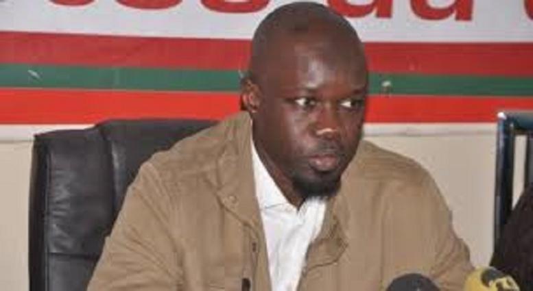 Urgent: Ousmane Sonko révoqué sans suspension de ses droits