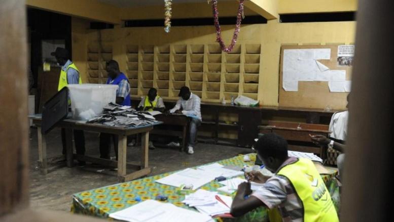 Gabon: pour les observateurs de l'UE, le processus a «manqué de transparence»