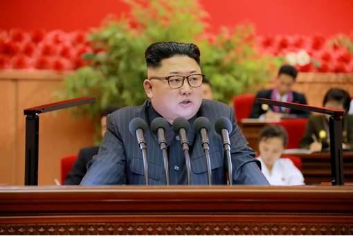 La Corée du Nord a exécuté 2 responsables accusés d'avoir désobéi à Kim Jong-un