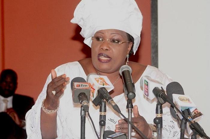 Aminata Mbengue Ndiaye: «Il n'y aura pas de pénurie de moutons»