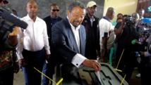 Jean Ping: Ali Bongo doit «respecter la volonté du peuple gabonais»