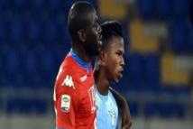 Marché des transferts : Diao Baldé Keïta, Kalidou Koulibaly et Moussa Konaté bloqués
