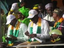 HCCT: Taxawu Dakar saisit la CENA et vilipende Abdoulaye Daouda Diallo
