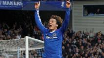 David Luiz signe trois ans à Chelsea