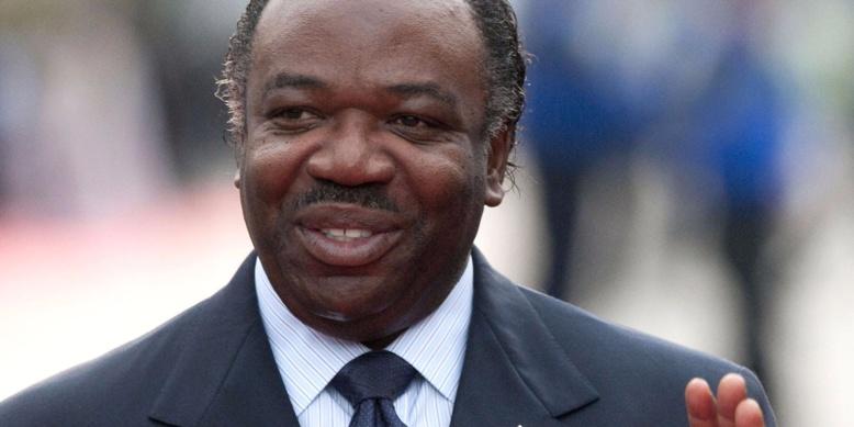 """Ali Bongo """"la démocratie s'accommode mal de la prise d'assaut d'un parlement"""""""
