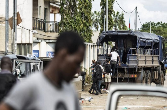 Gabon: 26 personnes encore retenues au QG de Jean Ping
