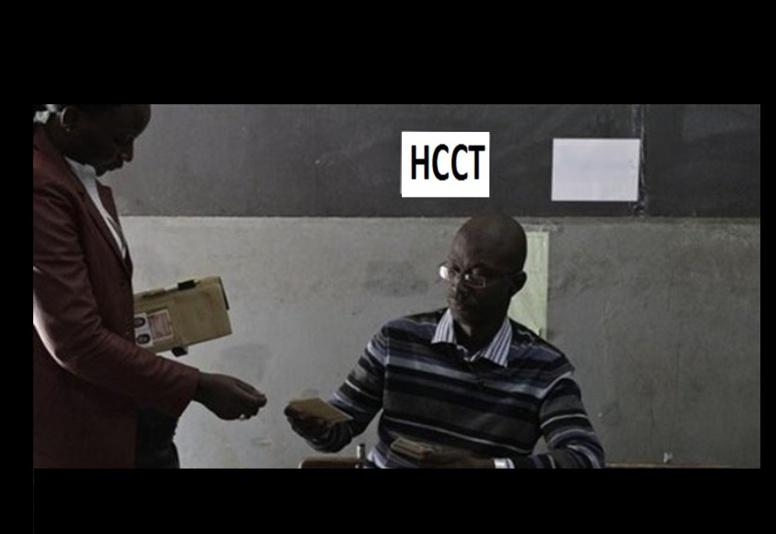 HCCT : Le scrutin se déroule bien à Rufisque