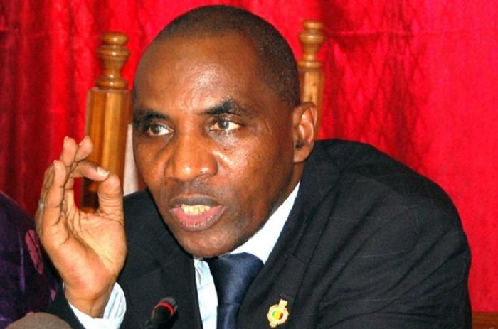 Matam Hcct : Sada Ndiaye déplore des irrégularités