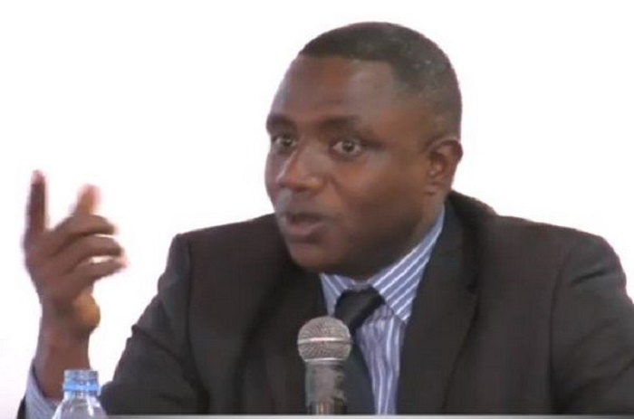 Yoro Dia : «le Hcct est une arme de distraction massive comme… »
