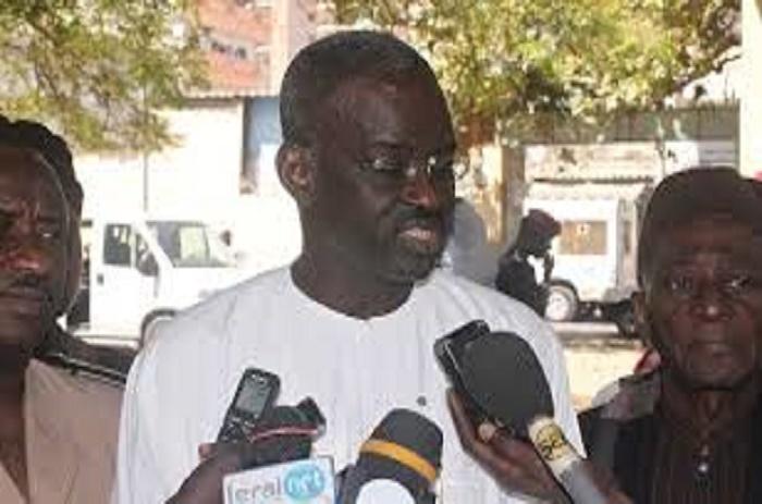 HCCT à Dakar : 50% de taux participation à la mi-journée