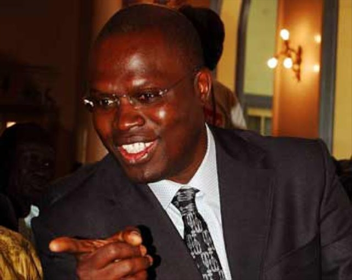 Dakar reste dans le giron de Khalifa Sall