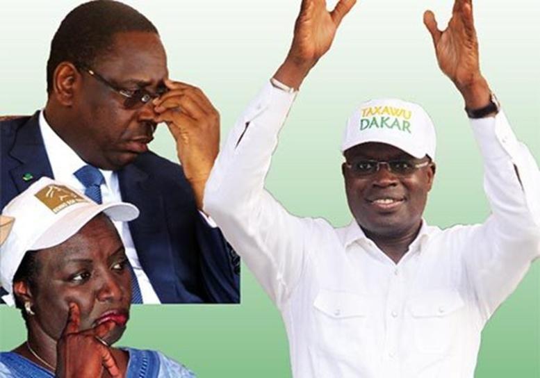 Dakar : Benno reconnait sa défaite et félicite Khalifa Sall