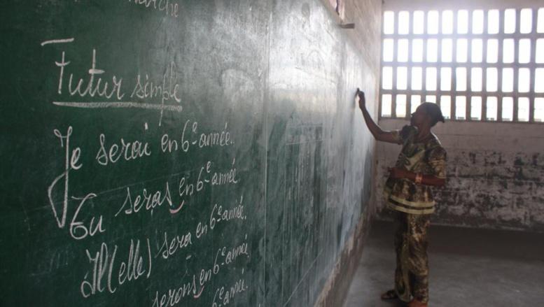 RDC: pour la rentrée scolaire, l'opposition appelle à une journée sans école