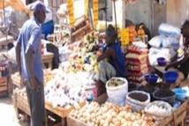 Reportage - Veille Tabaski: hausse du prix de l'oignon, de la pomme de terre et du poivron, des ménagères sont inquiètes