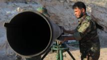 Nord de la Syrie: armée turque et rebelles poursuivent leur offensive