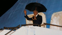Obama, premier président américain au Laos, victime de la Guerre froide