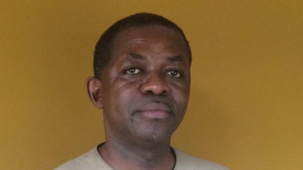Séraphin Moundounga: «Je me mets du côté du peuple gabonais»