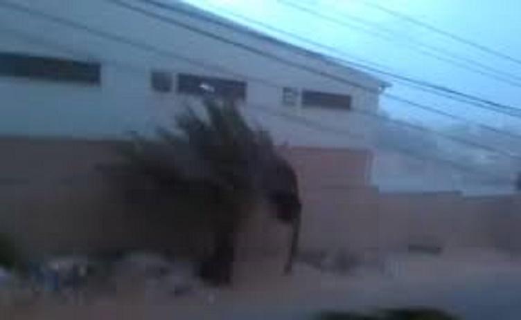 Pluies et vents violents d'hier : la météo explique et avertit