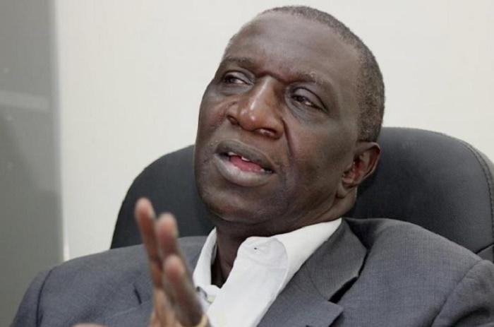 Momar Seyni Ndiaye : «les grands perdants du Hcct sont Tanor et le Ps»