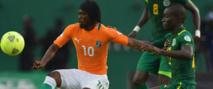Tirage Can 2017: Le Sénégal pas tête de série, pourrait affronter la Côte d'Ivoire