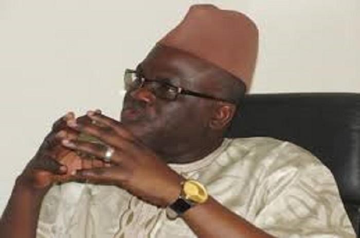 Modibo Diop sonne l'alerte: «C'est très grave pour un Président de la République de perdre la capitale, Dakar»