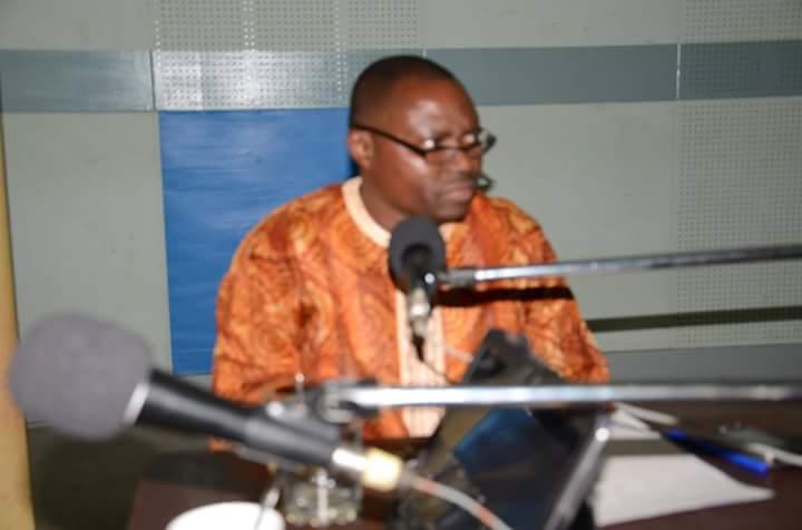 RTS : Michel Diouf, nouveau directeur de Radio Sénégal international (RSI)