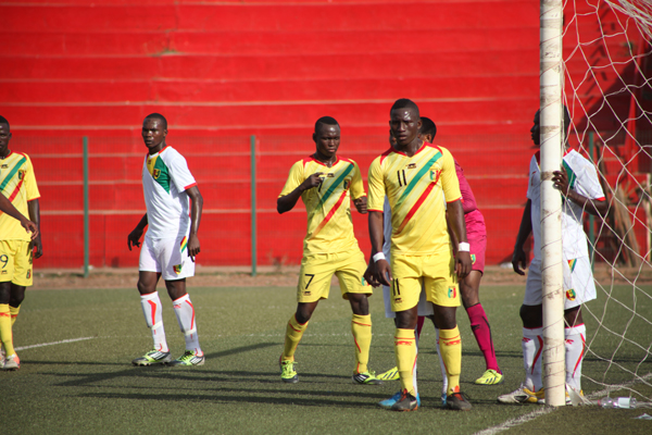 Mali : ELIMINATOIRES CAN-2017 : Le Mali invincible