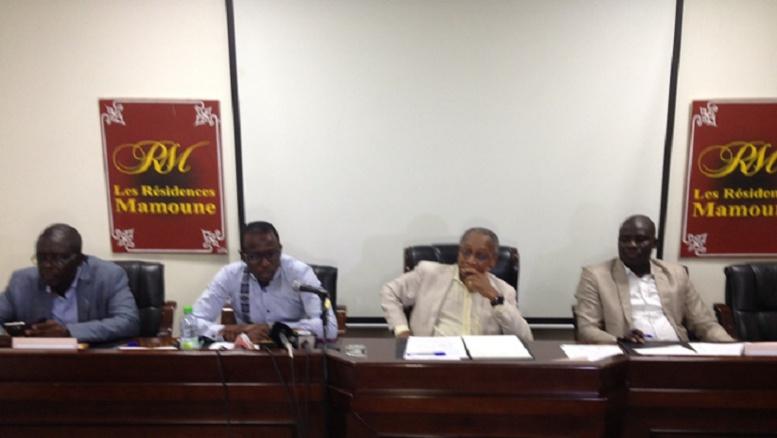 Affaire Aïda Ndiongue : les précisions du collectif des avocats de l'Etat