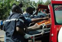 Urgent Grave accident à Mboss: le bilan s'est alourdi, 5 morts