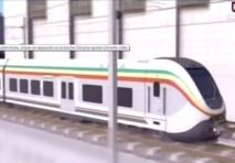 Annulation du marché du train express: Eiffage risque d'être écrasé par la société chinoise