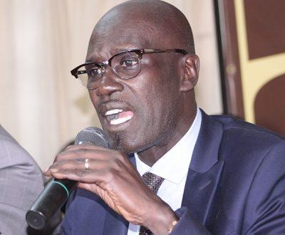 APR/Dakar : Seydou Gueye sort de sa réserve et apporte des précisions «L'Apr n'a pas de patron à Dakar»