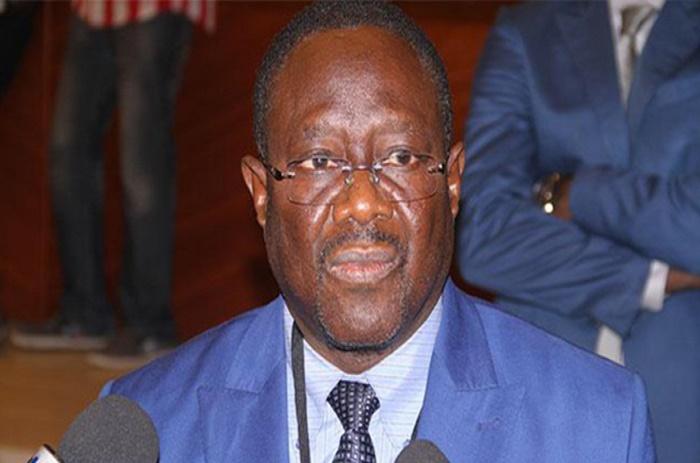 Hcct – Mbaye Ndiaye : «C'est le Pds qui est la cause de la défaite de Bby à Dakar»