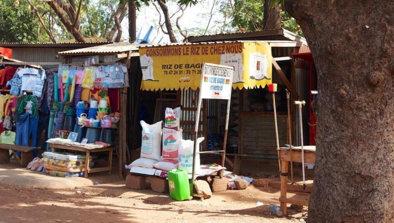 Burkina Faso: les commerçants inquiets après l'accident de train en Côte d'Ivoire