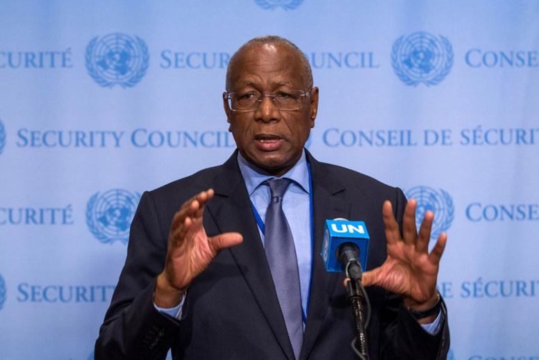 Election au Gabon : l'envoyé de l'ONU se félicite de la saisine de la Cour constitutionnelle