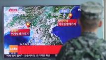 Essai nucléaire en Corée du Nord: vers de nouvelles sanctions contre Pyongyang