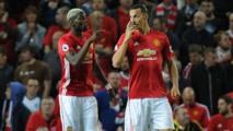 Ibrahimovic monte au créneau pour défendre Paul Pogba !