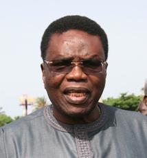 Nécrologie: l'ancien maire de Rufisque, Me M'baye Jacques Diop décédé