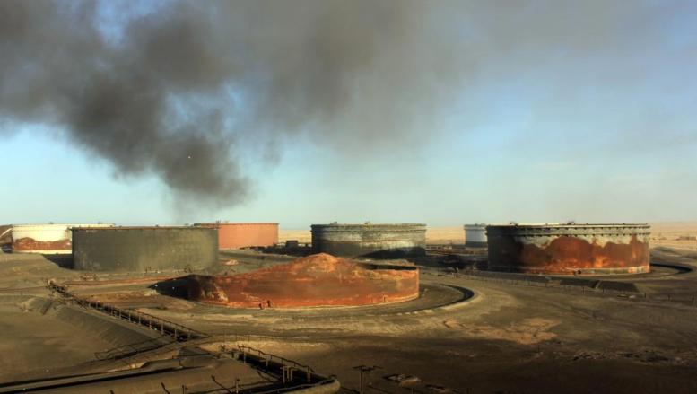 Libye: les forces du général Haftar s'emparent de deux terminaux pétroliers