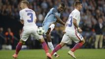 Buteurs africains: Kelechi Iheanacho, l'homme de Manchester City