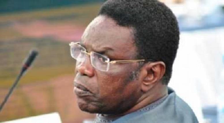 Mbaye Jacques Diop enterré aujourd'hui à Rufisque
