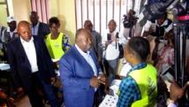 Crise post-électorale au Gabon: les réponses du camp d'Ali Bongo