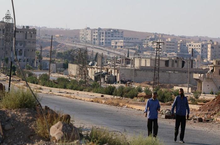 Trêve en Syrie: l'aide humanitaire tarde à parvenir aux régions assiégées
